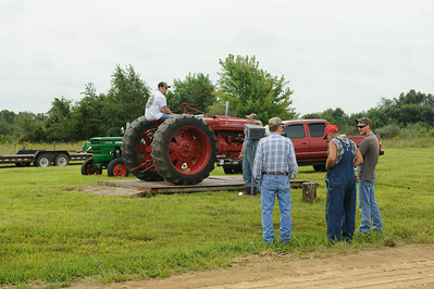 2014 09 01  Tractor Pull