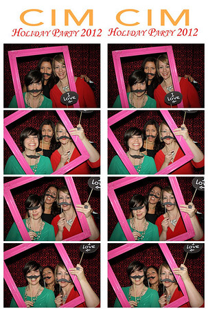 CIM GROUP HOLIDAY PARTY