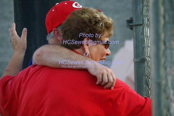 2012 Baseball ( Not OCHS)