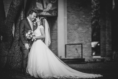 Adriana & Claudiu  |  Wedding Pictures