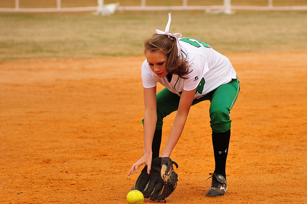 Hokes Bluff v. Locust Fork, April 3, 2010