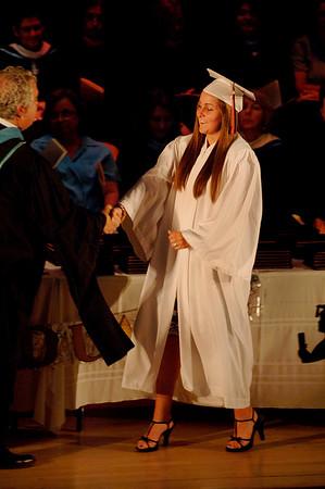 E. Rockaway HS Graduation, 6-24-2007