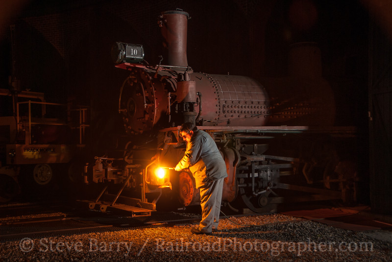 Connecticut Eastern Railroad Museum<br /> Willimantic, Connecticut<br /> October 5, 2014