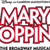 MARY POPPINS LOGO VERT