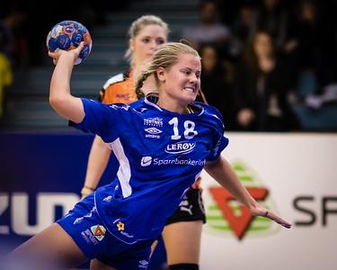 Tertnes vs Odense, 10. January 2016