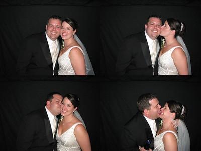 Kelly and Blake May 17th, 2008