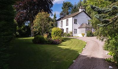 Glen Shieling House