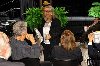 7269 Arlene Mayerson Presidential Lecture Series 10-12-11