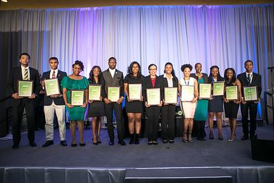 G. Student Leadership Awards Dinner