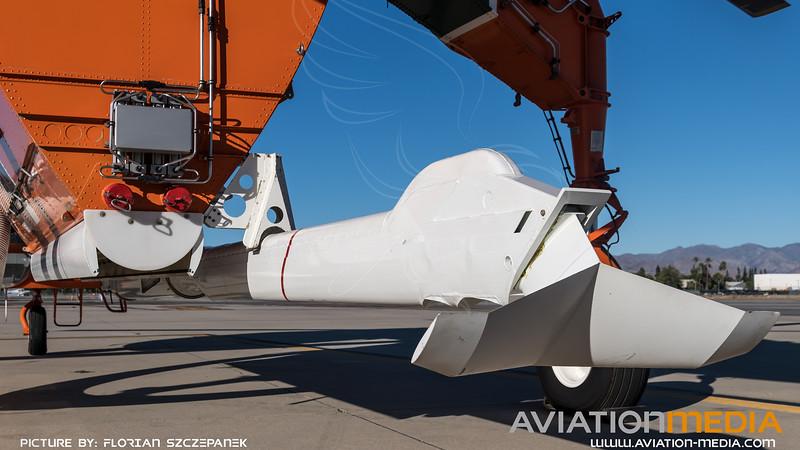 Erickson Inc / Sikorsky S-64E Skycrane / N164AC