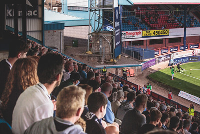 Dundee v. Inverness Caledonian Thistle, Scottish League Cup Group D, 28/07/2019