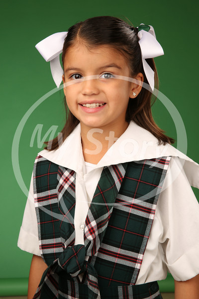 2nd Grade Ramon