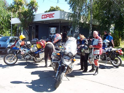 R2O South America  2013