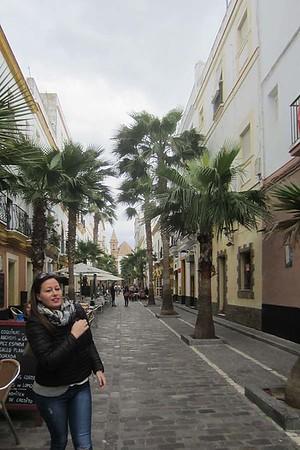 Cádiz : Vivienne