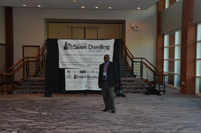 The Slave Dwelling Project Conference