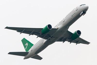 EZ - Turkmenistan
