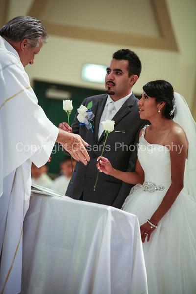 Jason & Cristal Wedding