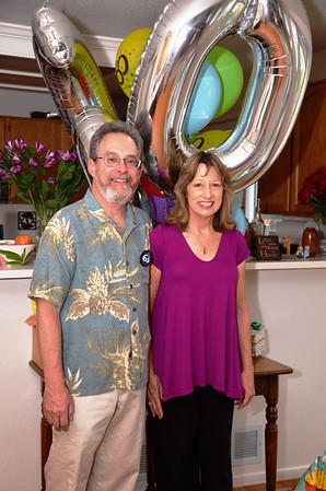 Jay's 60th