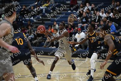 Kirkwood @ ICCC Basketball
