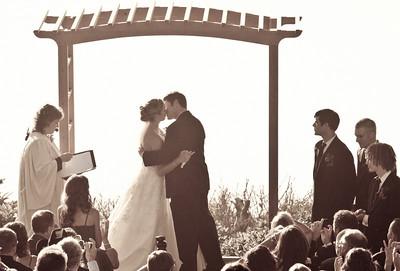 Cody and Britney's Wedding