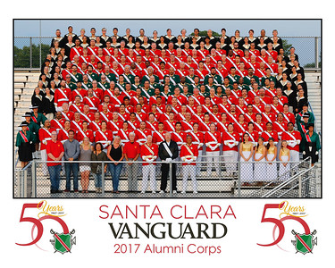 SCV Alumni Corps 2017