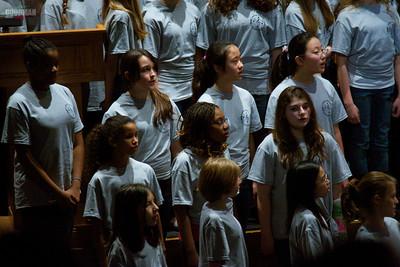 Ladue Schools Choir Concert 3-6-2012