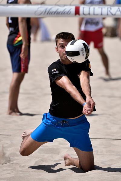 Volleyball - Beach