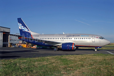 Aeroflot Nord