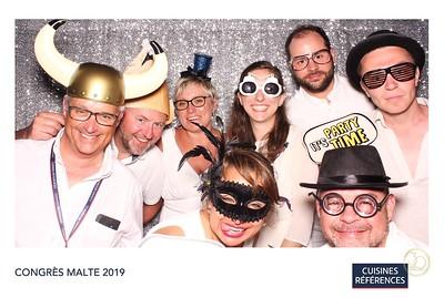 A+DMC - Congres Malte 2019