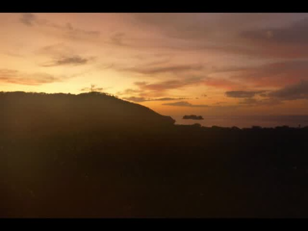 Costa Rica Sunset.mp4