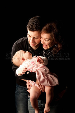 Matilde e Família