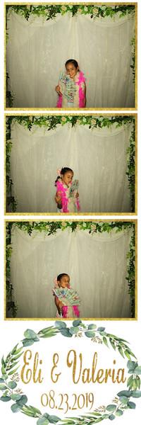Eli & Valeria Wedding