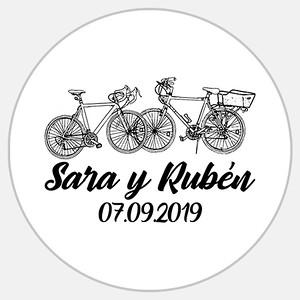Sara & Rubén
