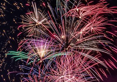Fireworks 2019 - Messenger-Inquirer