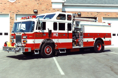 Elm Grove Fire Department