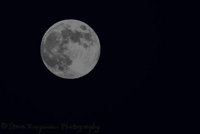 2012 Moon Shots