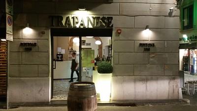 Trapani, Italy