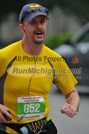 Half Marathon Finishers, Gallery 3 - 2013 Charlevoix Marathon