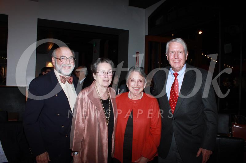 2427 Michael Friedman, Elizabeth Short, Barbara Poer and John Poer.jpg