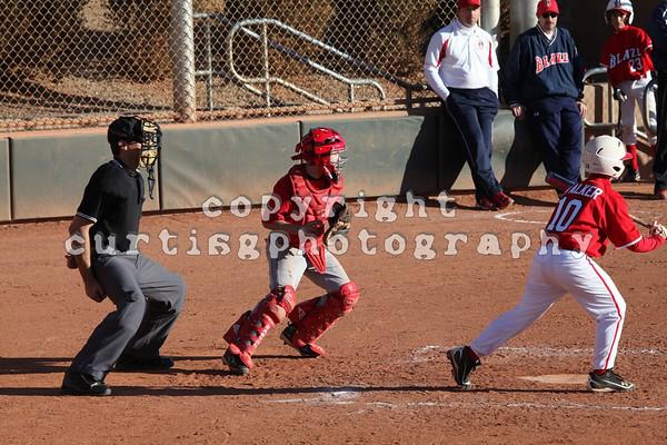 Dec 2010 - Predator Little League Baseball