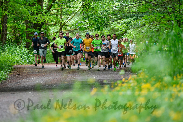 Portland Trail Series 2016