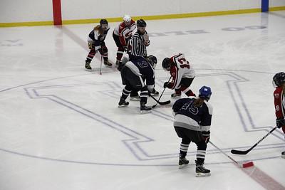 GJV Hockey vs Governor's