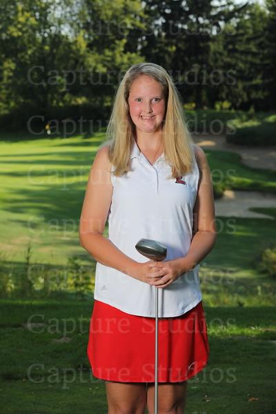 2020 LHS Golf Girls