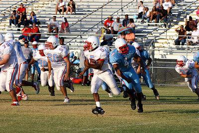 Rockledge spring football