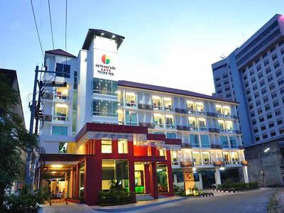 Hat yai Hotels