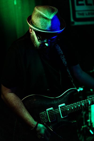 Tom Slatter Band