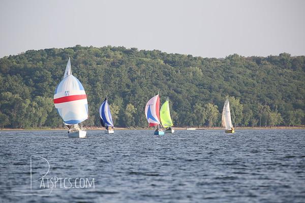 2021 - St. Croix Sailing Club