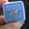 1.58ct Old European Cut Diamond Solitaire, EGL K VS2 33