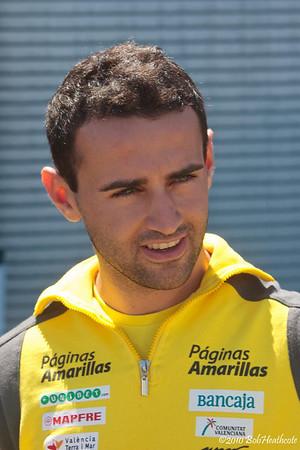 2010 MotoGP Mazda Raceway  Laguna Seca