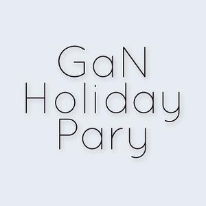 GaN Holiday Party